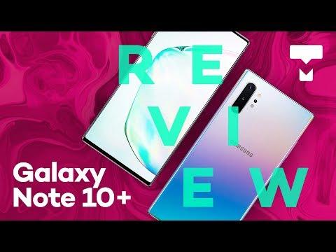 Review Galaxy Note 10+: O Melhor Smartphone Da Samsung Vale O Preço? – TecMundo