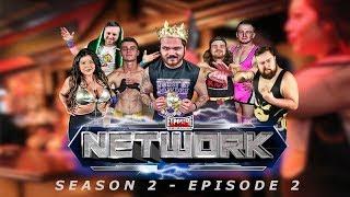 The Exposure Network: Season 2, Episode 2 - Nadia Sapphire v C…