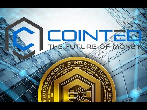 The future of money - Cointed Review
