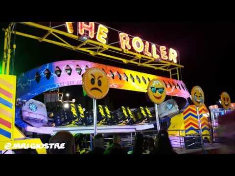 The Roller Fam. Da Ronche - Carpi