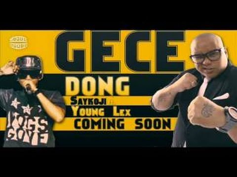 Young Lex Ft. SAYKOJI GC DONG (VIDEO LIRIK