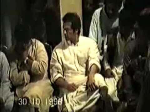 Must Watch..Face To Face Message Of Imran khan To Angry ...