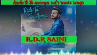 kade ta# tu avega song#  dj R.d.r song's