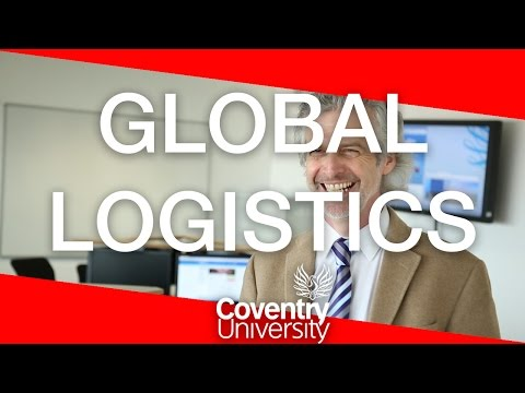 Global Logistics - Postgraduate