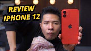 iPHONE 12 REVIEW: CHIẾC iPHONE ĐÁNG MUA NHẤT NĂM NAY!??