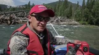 Yamaha 90 + Фрегат 480 МИФ о РАСХОДЕ ТОПЛИВА │ Тест водометной лодки с водометной насадкой