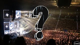 Ed Sheeran What do I know? LIVE in Turin 16/03/2017