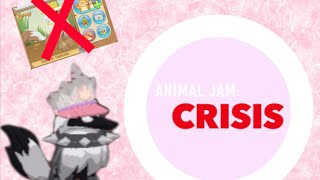 Animal Jam: EMERGENCY CRISIS