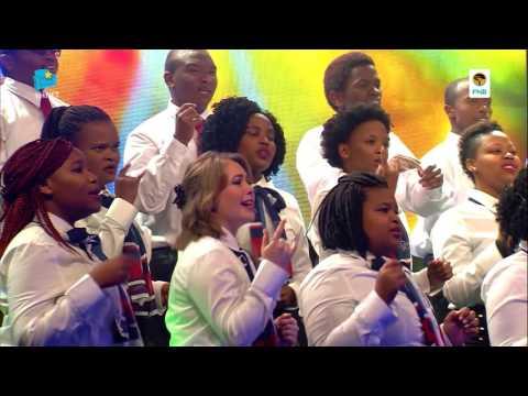 Varsity Sing: Afrika-medley