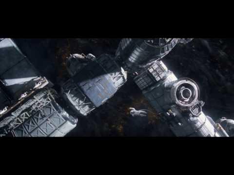Život - oficiální trailer (2017) - CZ titulky