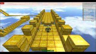 roblox temple run