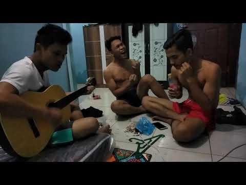SUARA TINGGI ASLI PARAH!!! LAO MAHO