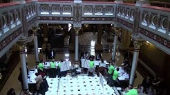 Credit Union Financial Reality Fair, State Capitol, Hartford, CT
