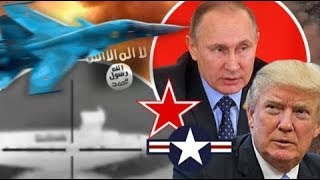 СРОЧНО новости Сирии Удалось ли сбить ракеты США