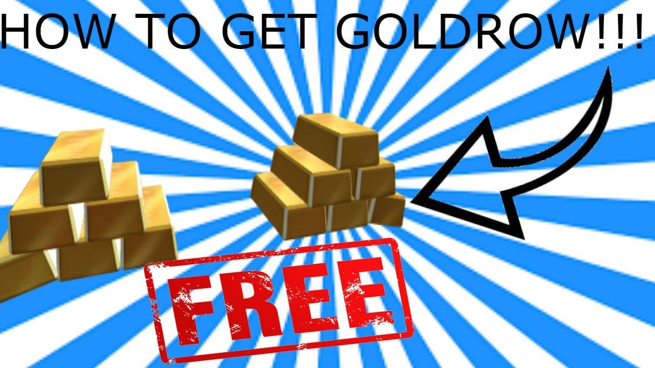 Free Item How To Get Goldrow Headrow On Shoulders Youtube