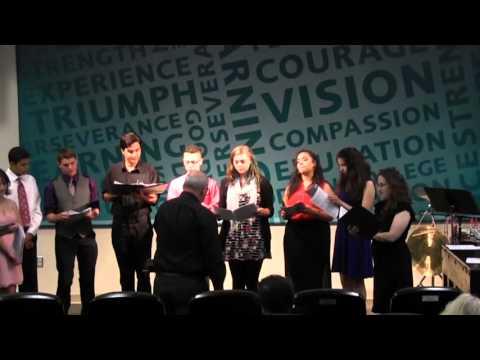 2015 Humanities Festival: The Bells
