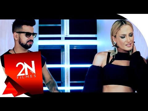 Dennis - Eu Gosto Feat. Claudia Leitte ( Vídeo Oficial )