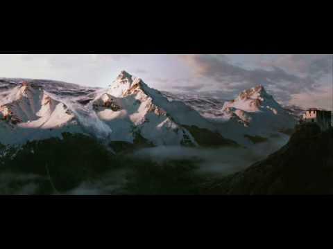 2012 Trailer HD (John Cusack, Amanda Peet, Danny Glover)