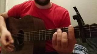 The Gates of Babylon (Volbeat acoustic cover)