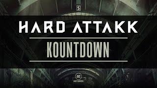 Hard Attakk - Kountdown (#A2REC101 Preview)