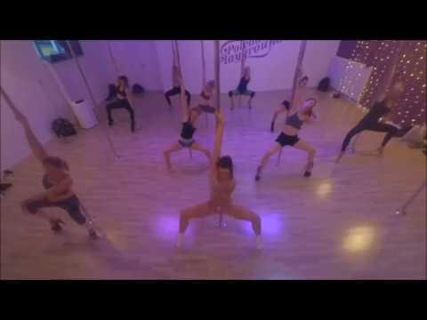Exotic Class - Mina - Senorita - Shawn Mendes