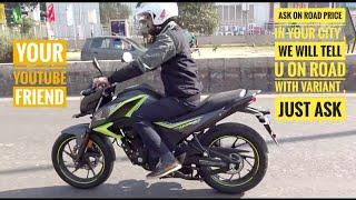 ALL ABS Bikes Under 1.5 Lakh  2018 | Apache , Pulsar , Gixxer , Honda etc