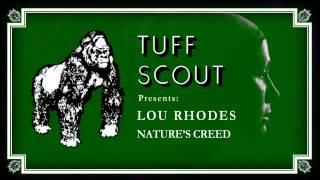 02 Lou Rhodes - A Natural Dub [Tuff Scout]