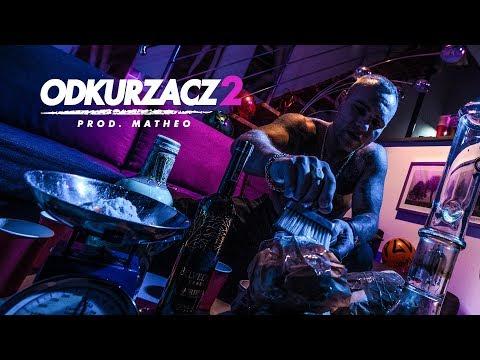 """MAJOR SPZ -""""Odkurzacz 2""""(Prod.Matheo)LUSTRO"""