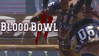 Blood Bowl 2 - Crendorian Invitational Round 2 vs Totalbiscuit