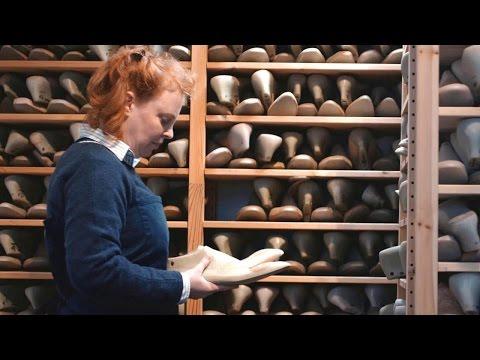 Game Changers with bespoke shoemaker Saskia Wittmer - Mercedes-Benz original