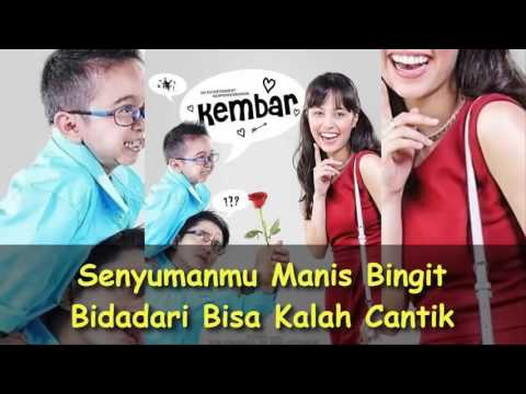 OST Kembar MNCTV Daus Mini Feat Baby Ho   Baby I Love You   Video Lirik
