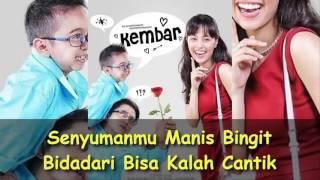 Download Mp3 Ost Kembar Mnctv Daus Mini Feat Baby Ho   Baby I Love You   Video Lirik