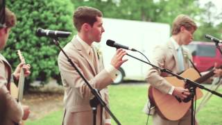 Everything- Michael Buble cover from Wear wedding