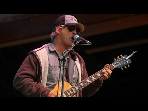 Anders Osborne | Live at Telluride Blues & Brews Festival