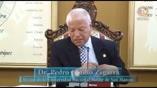 UNMSM CONFORMA EQUIPO DE INVESTIGACION DEL CITBM