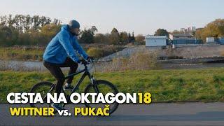 Cesta na OKTAGON 18: WITTNER vs. PUKAČ