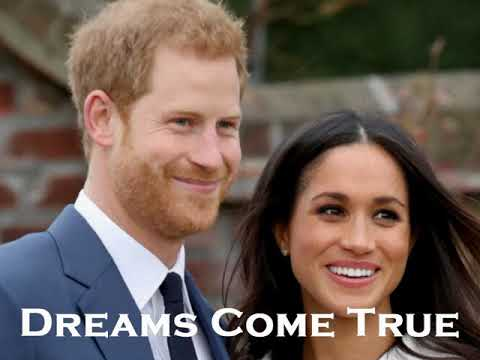 Most Popular Wedding Song Dreams Come True / Pachelbel's Canon for Meghan & Harry