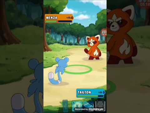 How to hack dynamons world with lucky patcher