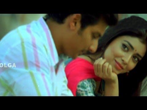 Roudram Songs - Saradaga Choopultho - Jiiva, Shriya Saran - HD