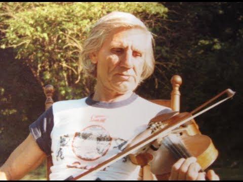 Phil Salazar - Cherokee Fiddle