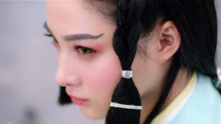 The Skin Painter 2 (画皮师2, 2018) chinese fantasy trailer