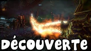 (Découverte) Castlevania : Lords of Shadow 2 [Gameplay PC Ultra 1080p-FR]