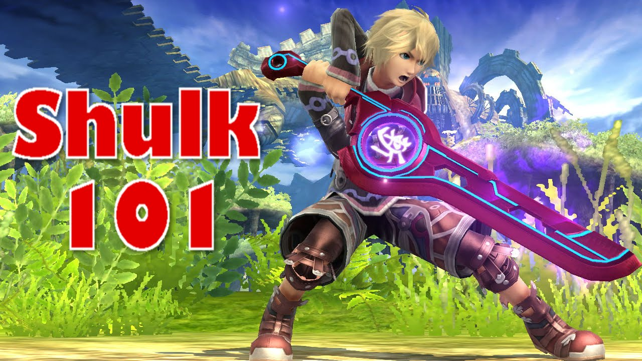how to play shulk 101