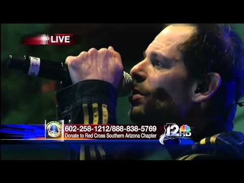 Gin Blossoms - Found Out About You - 1/12/2011