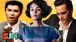 When Biopics Go Right (And Wrong)
