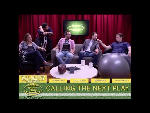 Ballers Deep - Season 3, Episode 8 - FAN-Y-OOPS