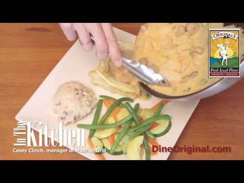 In The Kitchen With: Madfish Grill