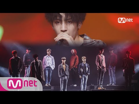 [PENTAGON - Like This] KPOP TV Show | M COUNTDOWN 170921 EP.542