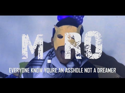 ERICKO LIM - MRO ( PARODY VIDEO MUSIC )