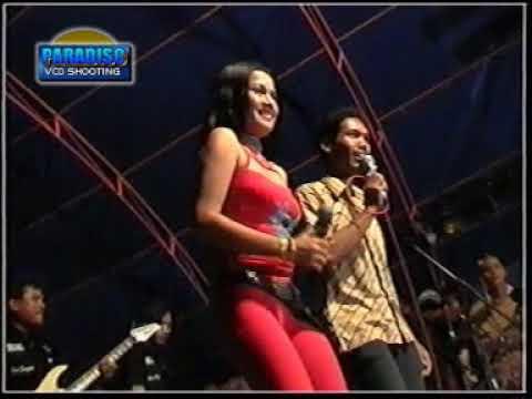 Pantun Cinta ~ Lusiana Safara Feat Brodin